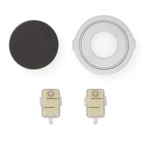 Polti Kit filtres balai aspirateur à vapeur Vaporetto 3 Clean PTEU0295