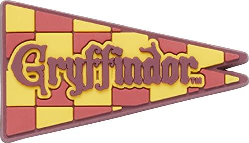 Crocs Jibbitz Harry Potter Shoe Charms| Jibbitz for Crocs, Gryffindor House, Small