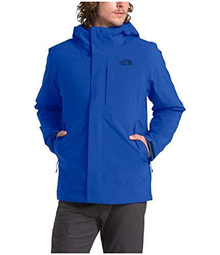 The North Face Men's Carto Triclimate Jacket, Flag Blue/TNF Blue, Medium