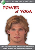 Power of Yoga [DVD]