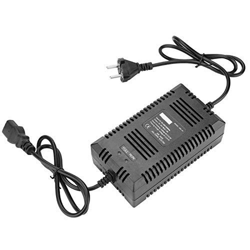 Cargador Inteligente de Batería Pequeño Profesional 110-240V, para Scooter Eléctrico(Product prefix)