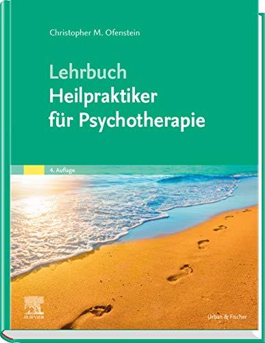 Lehrbuch Heilpraktiker für Psychotherapie