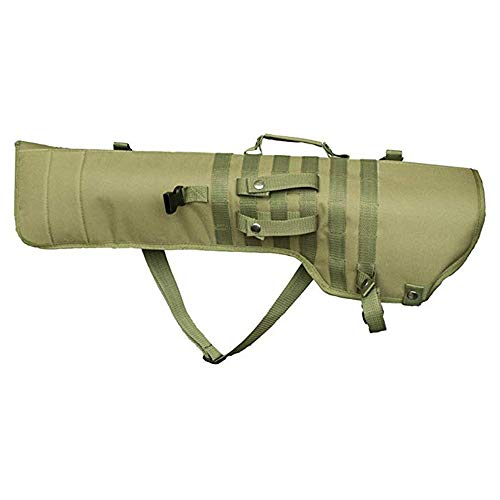Home Arts Gewehr Tactical Lange Rucksack Scabbard Pistole MOLLE Gewehrriemen Fall Jagdtasche CS Airsoft