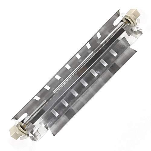 OxoxO sustituye a WR51X10055 Calentador descongelante para refrigerador - WR51X10055 sustituye a 914088, AP3183311, WR51X10030, WR51X10055