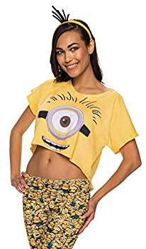 Best minion womens costumes Reviews
