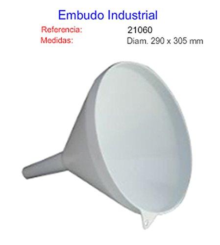 Denox - Embudo Industrial 29cm.