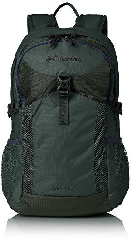 [コロンビア] Castle Rock 20L Backpack II PU8185-370 Spruce One Size