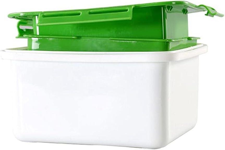 DIY Homemade Max 43% OFF Tofu Press Ranking TOP14 Built-in Soybean Drainage Tofe C Maker