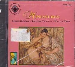 Miniatures [Import]