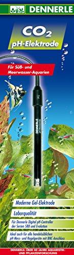 Dennerle CO2 pH-Elektrode - zur Dauermessung des pH-Werts im Aquarium