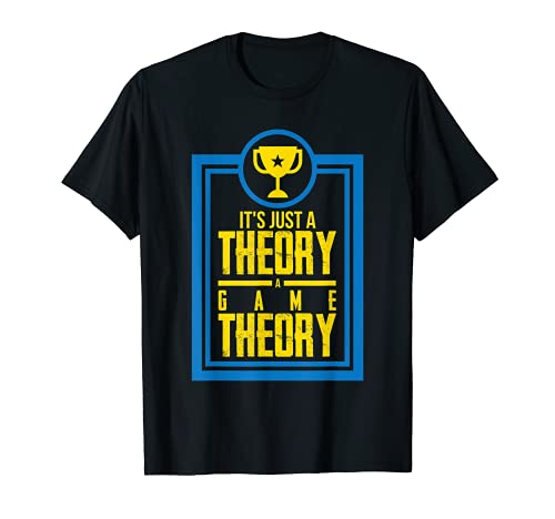 the game theory - 6