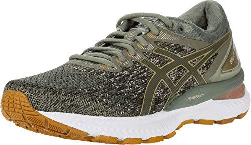 Zapatillas de correr Asics Gel-Nimbus 22 (D) para mujer