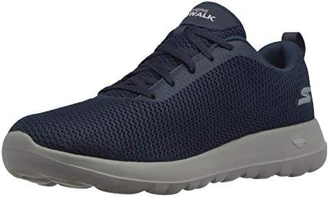 Skechers Performance Men s Go Walk Max 54601 Sneaker navy gray 8 Extra Wide US product image
