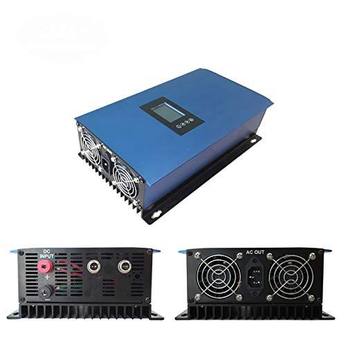 SHIJING 2000 W zonnepanelen batterij op het net gelijkrichter-begrenzer voor thuis-PV-installaties aangesloten DC 45-90VDC AC 220V 230V 240V sinusgolf