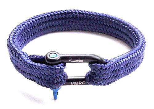 MBRC HUMPBACK BOTTLE (Barrel Blue, 20)