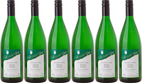 Hartmetz-Kling Bacchus Weißwein (lieblich, 1.0 l)