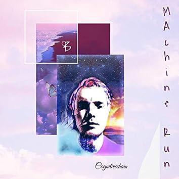 Machine Run (feat. S3p)