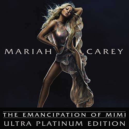 The Emancipation Of Mimi (Ultra Platinum Edition)
