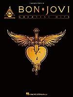 Bon Jovi: Greatest Hits (Guitar Recorded Versions)