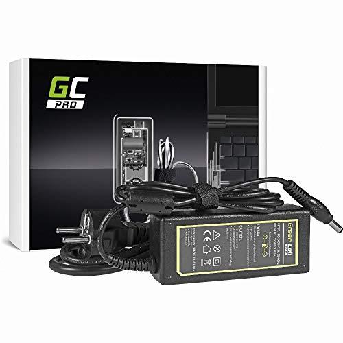 Green Cell Fuente de alimentación/cargador PRO 19 V 3,95 A 75 W para Toshiba Satellite C55 C660 C850 C855 C870 L650 L650D L655 L750 L750D L755