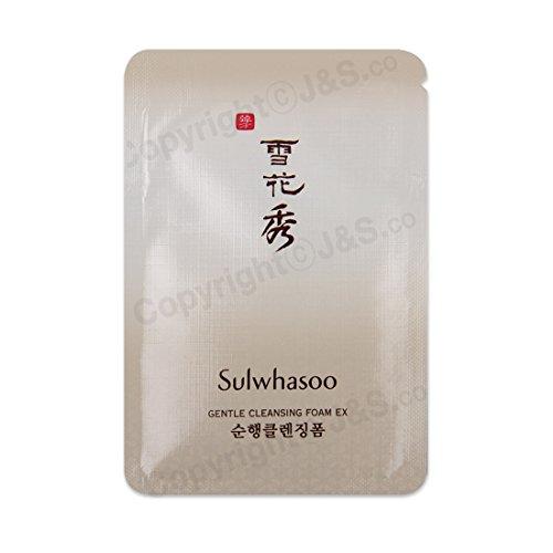 Sulwhasoo Gentle Cleansing Foam Ex