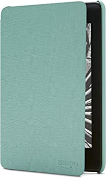 Kindle Paperwhite Leather Cover  10th Generation-2018