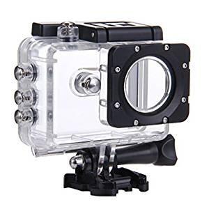 Veroda-Unterwassergehäuse für SJCAM SJ5000 WiFi SJ5000 Sportkamera