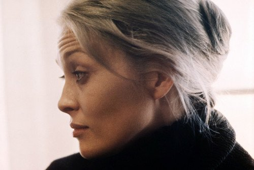 Puzzles Faye Dunaway Of A Downfall Child