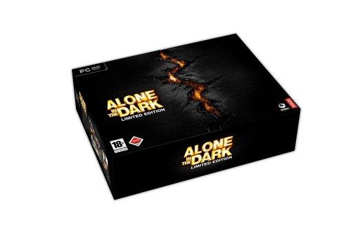 Atari ALONE IN THE DARK 5 - Juego (DEU, 8500 MB, 1024 MB, Intel Pentium 4 2.8 GHz/Athlon 64 +2800, 256 MB, NVIDIA GeForce 7600/ATI Radeon X1650 XTб DirectX 9.0c)
