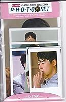 ヒョンビン 愛の不時着 スタンド付 フォト 生写真 23枚 韓国