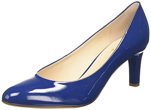 HÖGL Damen Starlight Pumps, Blau (Navy 3100), 37 EU