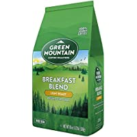 Green Mountain Coffee Roasters Breakfast Blend, Bagged 18 oz