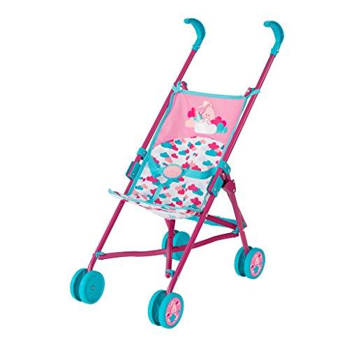 Zapf Kreation Baby Born Kinderkarre / Buggy für die Puppe