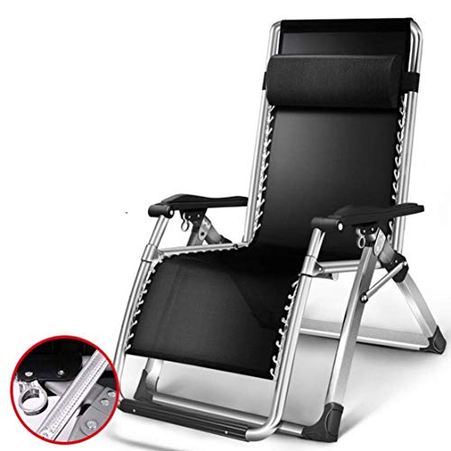 opvouwbare campingstoel Huishoudelijk Draagbaar Volledig opgevouwen Fauteuil/Strand Buiten Multifunctioneel Casual Opklapbed Strand Ligstoelen