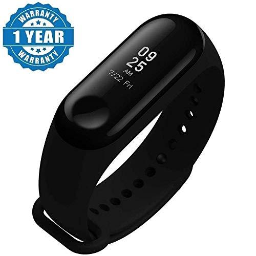 Waterproof bracelet bluetooth smart clock burn calories accurate.