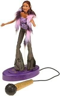 Barbie SIMONE AMERICAN IDOL DOLL - 2005