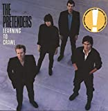 The Pretenders LEARNING TO CRAWL, WX 2 [Vinyl] Unknown