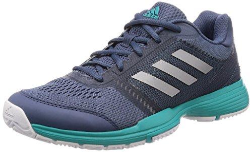 Adidas Barricade Club W, Zapatillas de Tenis para Mujer,