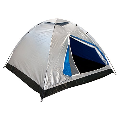AKTIVE–Tente Tente 205x 205x 130cm–4Personnes (52687)