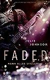 Faded - Wenn alles stillsteht (Faded Duet, Band 2)