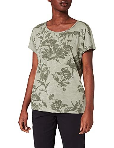 Cecil Damen 316242 T-Shirt, urban Khaki, L