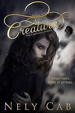 book cover of Creatura