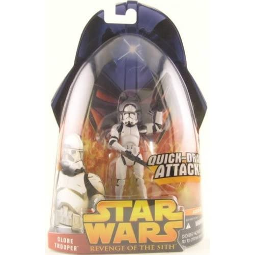 Star Wars Revenge of the Sith Action Figures Basic Collection 2 Your Choice