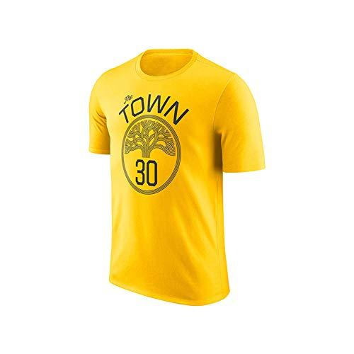 Camiseta Cómoda De NBA Stephen Curry Durant Recompensa De M