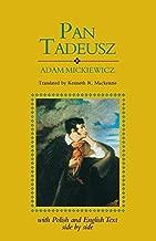 Pan Tadeusz (English and Polish Edition) by Adam Mickiewicz (1992-01-01)