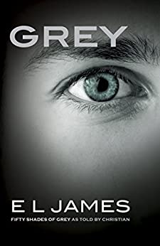 "alt=""E L James revisits the world of Fifty Shades with a deeper and darker take on the love story that has enthralled millions of readers around the globe.   Look for E L James' passionate new love story, The Mister, available now.  Christian Grey exercises control in all things; his world is neat, disciplined, and utterly empty—until the day that Anastasia Steele falls into his office, in a tangle of shapely limbs and tumbling brown hair. He tries to forget her, but instead is swept up in a storm of emotion he cannot comprehend and cannot resist. Unlike any woman he has known before, shy, unworldly Ana seems to see right through him—past the business prodigy and the penthouse lifestyle to Christian's cold, wounded heart.    Will being with Ana dispel the horrors of his childhood that haunt Christian every night? Or will his dark sexual desires, his compulsion to control, and the self-loathing that fills his soul drive this girl away and destroy the fragile hope she offers him?  This book is intended for mature audiences."""