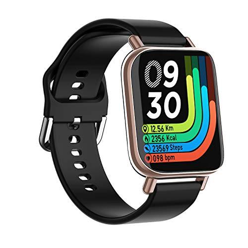 Orologio intelligente, schermo AMOLED, rilevamento del movimento smartwatch