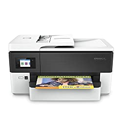 Best Printers with Legal Size Scanner
