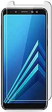 شاشة حماية زجاجية لاجهزة سامسونج جالكسي A8 بلس 2018