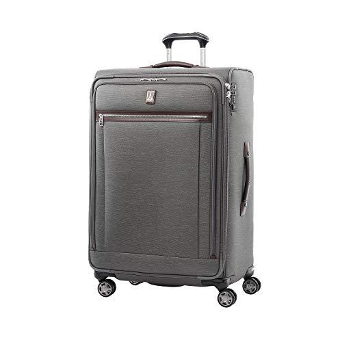 Travelpro Suitcase 83 cm EXP Platinum Elite Nailon